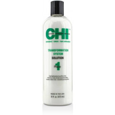 Chi – Transformation System Solution 1 (Porous/Fine/Highlighted Hair)