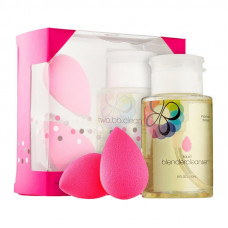Beauty Blender – Two. bb. Clean