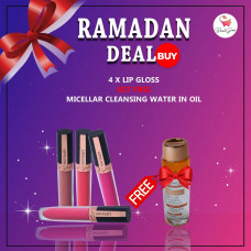 """RAMADAN DEAL"" by Beautigenic for Lips"
