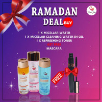"""RAMADAN DEAL"" by Beautigenic for Skin Care"