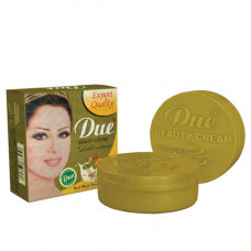 Due – Whitening Cream