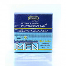 Hemani – Advance Herbal Whitening Cream
