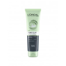 L'Oreal Paris – Pure Clay Detox Wash (Loreal)