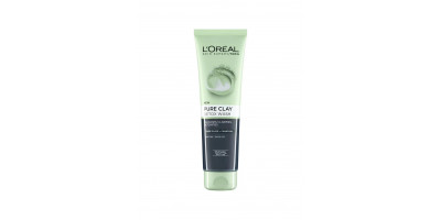 L'Oreal – Pure Clay Detox Wash