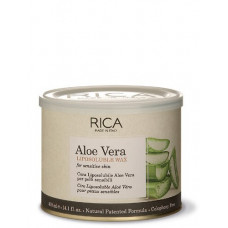 Rica – Aloe Vera Hair Removing Wax (400ML)
