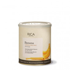 Rica – Banana Hair Removing Wax (800ML)