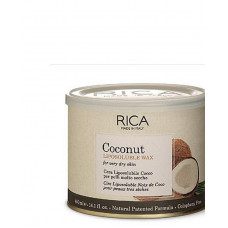 Rica – Coconut Hair Removing Wax (400ML)