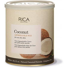 Rica – Coconut Hair Removing Wax (800ML)