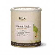 Rica – Green Apple Hair Removing Wax (800ML)