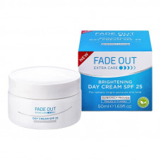 Fadeout – Brightening Day Cream SPF 25
