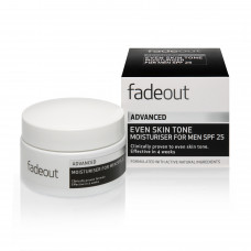 Fadeout – Advanced Moisturizer for Men