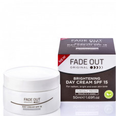 Fadeout – Brightening Day Cream SPF 15