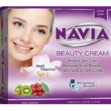 Navia Beauty Cream