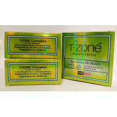 T - Zone Beauty Cream