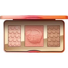 Too Faced – Peach Glow Highlighter Palette.