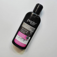 Purity Plus – Activated Charcoal Detoxifying Micellar Water