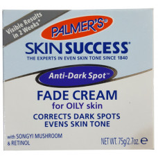 Palmer's – Fade Cream for Oily Skin
