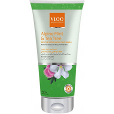 Vlcc – Alpine Mint & Tea Tree Face Wash