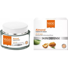 Vlcc – Almond Under Eye Cream