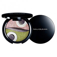 NAJ.OLEARI Eye Fantasy (Eye Shadow)