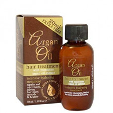 Argan oil Hair Treatment with Moroccan Argan oil Extract ( 50ml Bottle)