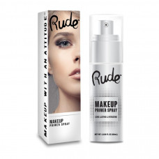 Rude – Makeup Primer Spray