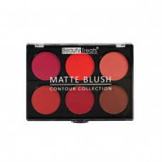 Beauty Treats – Matte Blush