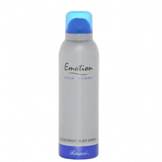 Rasasi – Emotion Body Spray for Men