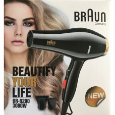 Braun – Hair Dryer (BR-9200)