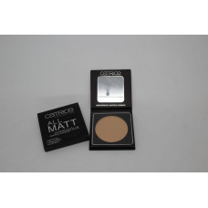 Catrice – All Matt Waterproof Control Powder