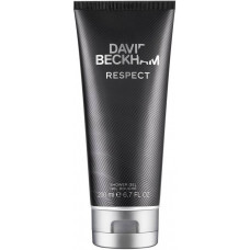 David Beckham – Respect Shower Gel