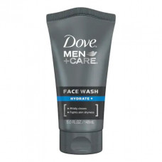Dove - Men Care Hydrate Face Wash