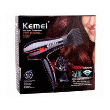 Kemei – Hair Dryer (KM-8888)