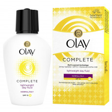Olay – Complete Cream (Normal/Oily)