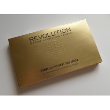 Revolution – Eye Shadow Palette (30 Color)