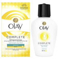 Olay – Complete Cream (Sensitive)