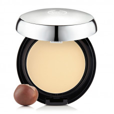 The Body Shop – Compact Powder (002)