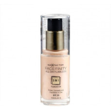 MaX Factor – Facefinity All Day Foundation (30)