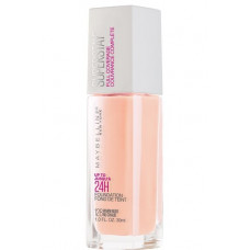 Maybelline - Super Stay Foundation (128)