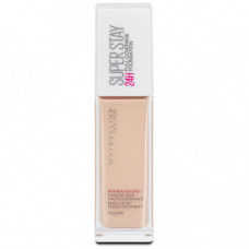 Maybelline - Super Stay Foundation (20)