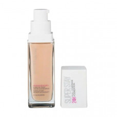 Maybelline - Super Stay Foundation (21)