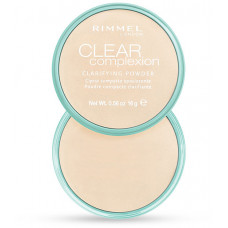 Rimmel – Clear Complexion Clarifying Powder (021)