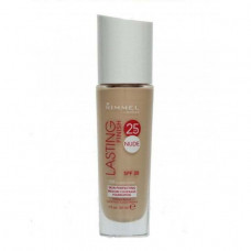 Rimmel – Lasting Finish Foundation (101)