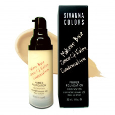 Sivanna Colors – Primer Foundation (21)