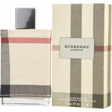 Burberry – London 100ML