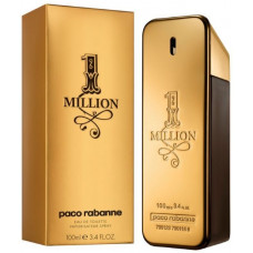 Paco Rabanne – 1 Million 100ML Eau De Toilette