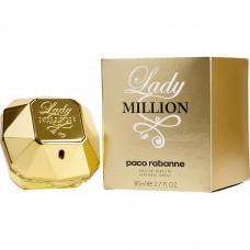 Paco Rabanne – Lady Million 80ML
