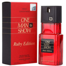 Jacques Bogart – One Man Show Ruby Edition 100ML