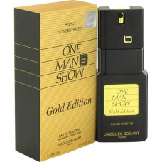 Jacques Bogart – One Man Show Gold Edition 100ML