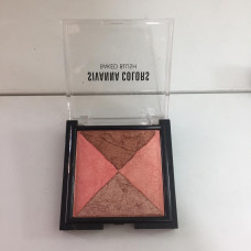 Sivanna Colors – Baked Blush (01)
